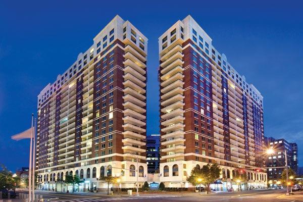 Arlington-based AvalonBay Communities Inc. and Equity Residential have  reached deals to acquire rival apartment developer Archstone Enterprise  LP from Lehman Brothers Holdings Inc. for a combined $16 billion in  cash, stock and the assumption of debt.