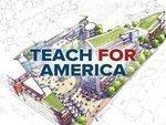 Teach For America seeking education hub in D.C.