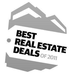 Best Real Estate Deals of 2011