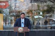A VIP reception was held Aug. 23 at the Visitor Center at the Historic  Manassas Train Depot to mark the opening of the HistoryMobile Exhibit  and the 2012 Manassas Sesquicentennial Commemoration. Manassas City Manager John Budesky spoke at the event.