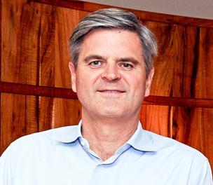 Steve Case predicts the D.C. region will raise about $1.1 billion in venture cash this year,  an aggressive forecast that would outpace the VC totals of recent  years.