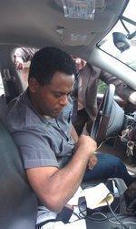 Impossible? D.C. officials, Hailo demo taxi cab hardware integration
