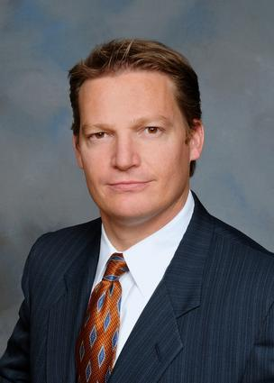 Kevin Mandia, CEO of Alexandria-based security company Mandiant