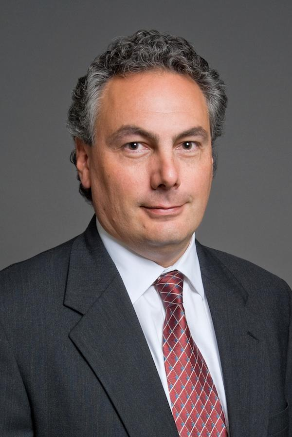 Anthony Moraco is the planned CEO for  Science Applications International Corp., once the split from the company's national security, health and engineering business is complete.