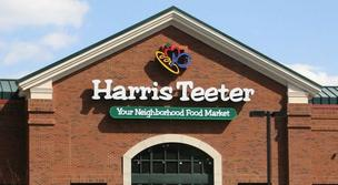 Harris Teeter has more than 200 supermarkets in eight states, primarily in the Southeast and mid-Atlantic areas.