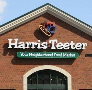 Ruddick Corp.'s Harris Teeter supermarket chain totals 204 stores.
