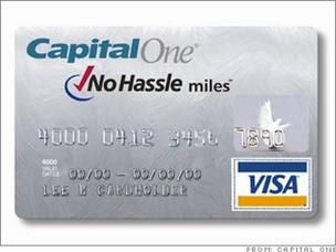"Capital One agreed to pay $210 million to settle charges that its vendors used underhanded tactics to pressure customers into buying ""add-on products."""