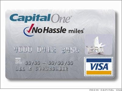"""Capital One agreed to pay $210 million to settle charges that its vendors used underhanded tactics to pressure customers into buying """"add-on products."""""""