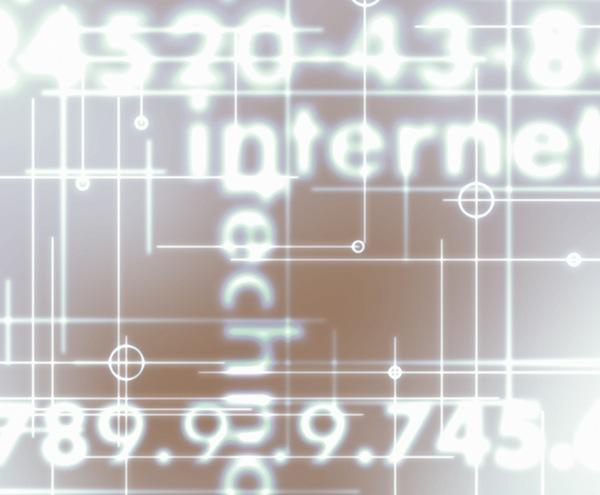 There are now more than 240 million domain names on the Internet.