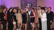 Networking for Good held an event Sept. 25 at The Winery at Bull Run to benefit five charities: Alive!, The Arlington-Alexandria Coalition for the Homeless, Community Lodging, New Hope Housing and Wesley Housing.