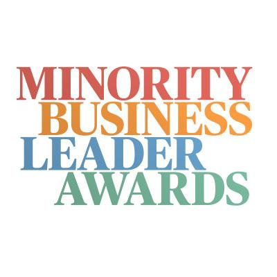 Minority Business Leader Awards 2013
