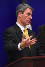 NVTC backpedals on <strong>Cuccinelli</strong> endorsement