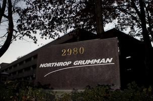 Northrop Grumman has trimmed its workforce in Maryland and Virginia.
