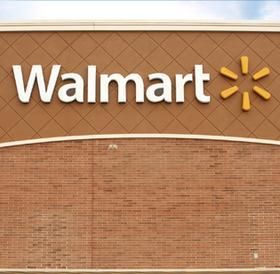 Wal-Mart is the world's largest retailer.