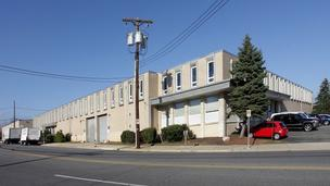 Elman Investors Inc. has acquired 12100 Parklawn Drive in Rockville.
