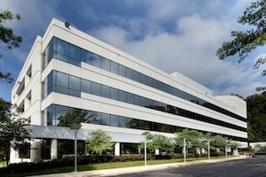 Frederick's Matan Cos. acquired this building at 15 W. Guide Drive, along with its companion at 45 W. Guide Drive, from Corporate Office Properties Trust for $54.2 million.