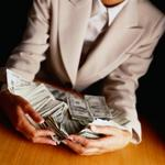 Female managers earn 29.9 percent less than male counterparts