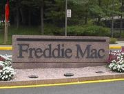 Freddie Mac's headquarters.
