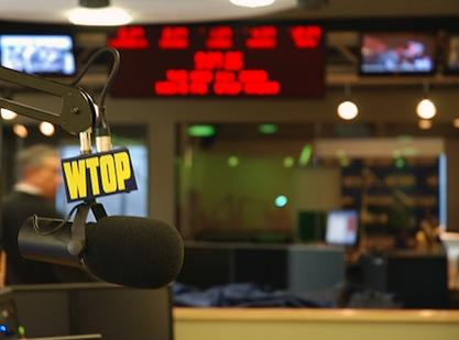 WTOP is now the top billing radio station in the nation.
