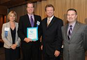 Reston Hospital Center was No. 8 for companies with 1500+ employees.
