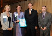 Kaiser Foundation Health Plan of the Mid-Atlantic was No. 7 for companies with 1500+ employees.