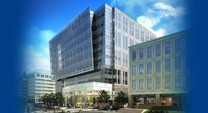 Bernstein Management Corp. and Crimson Partners are planning to break ground in 2013 on 3901 N. Fairfax Drive, a 200,000-square-foot building to be constructed in the Rosslyn-Ballston Corridor.