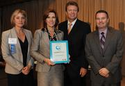 SRA International Inc. was No. 3 for Healthiest Employers with 1500+ employees.