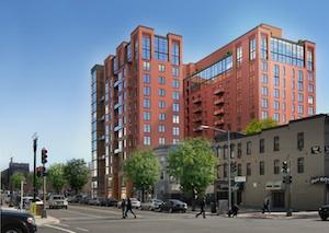 Kettler Inc. plans to break ground this month at 450 K St. NW