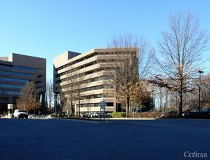 Angelo, Gordon & Co. has acquired Executive Plaza South in Rockville for $36.7 million