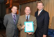 No. 8  for companies comprised of 1 to 99 employees was Sigal Construction Corp.