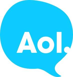 AOL's stock rallied on news of advertising uptick.