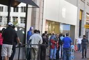 Some analysts who follow Apple Inc. say the company will likely sell more than 10 million iPhones the first weekend it is available.