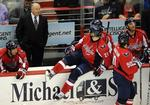 Washington Capitals sack <strong>Bruce</strong> <strong>Boudreau</strong>, hire Dale Hunter
