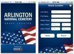 Segue develops Arlington Cemetery app