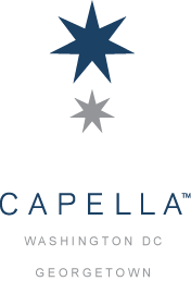 Capella Hotels and Resorts will open its first U.S. property in  Georgetown in January.