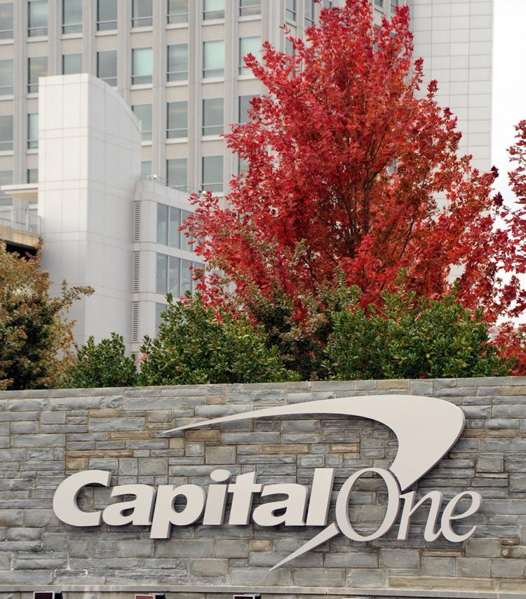 Capital One Financial Corp. plans to add more than 3,000 jobs.