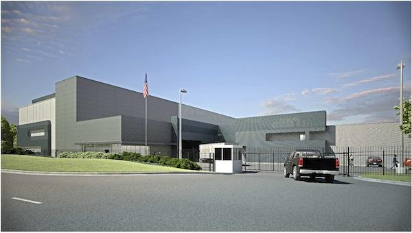 Carpathia Hosting Inc. will be the exclusive occupant of a new 64,000-square-foot data center facility in Dulles, which it will use to provide managed and cloud services to government, health care and commercial clients.