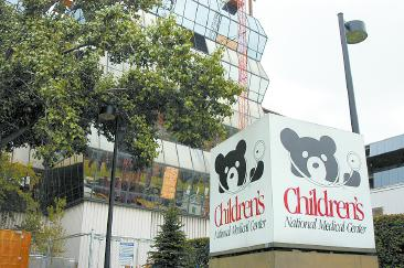 Children's National Medical Center and Inova Health System are in early discussions about a pediatric care partnership.