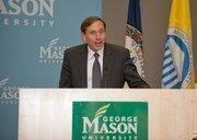 CIA Director David Petraeus speaks at the dedication.