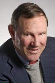 Washington Post Co. boss Donald Graham is on the board at Facebook Inc.