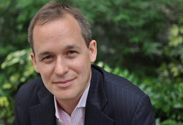 HelloWallet LLC founder and CEO Matt Fellowes