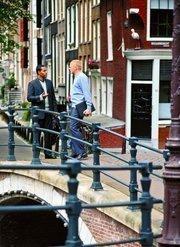 The Netherlands GDP: $677 billion