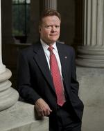 Sen. <strong>Jim</strong> <strong>Webb</strong> will retire