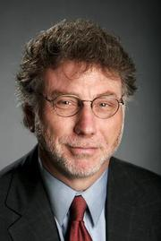 Marty Baron has been with the Boston Globe since 2001.