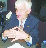 <strong>Alan</strong> <strong>Merten</strong> to retire from George Mason University