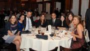 On Nov. 11, The Network of Arab American Professionals, D.C. chapter, celebrated NAAP's 10th anniversary with a gala at Maggiano's Restaurant in the District. Members from the NAAP's Baltimore chapter joined in on the celebration.