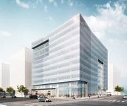 Skanska USA Commercial Development Inc. is planning to break ground as early as mid-2013 on a 224,000-square-foot office building on Square 701 in the Capitol Riverfront area as part of a larger development with Grosvenor Americas.