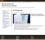 Washington Post, New York Times start aggregation service