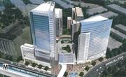 Spring Hill Station, also called Plaza at Tysons West, up to more than 7 million square feet, by Georgelas Group LLC
