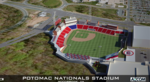 Potomac Nationals plan new stadium in Prince WIlliam County
